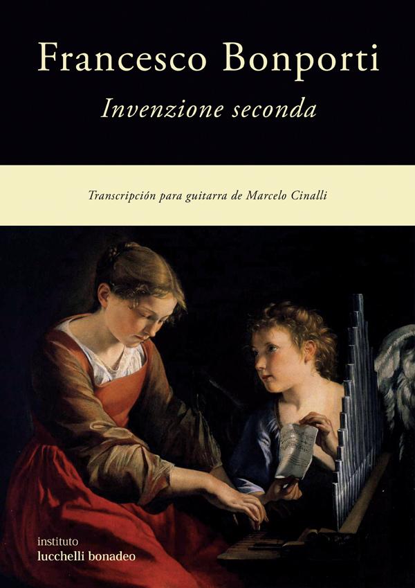 Francesco Bonporti - Invenzione seconda