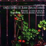 Tangos Juan Carlos Cobian