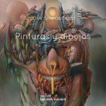 """Juan Campodonico """"pinturas y dibujos"""""""