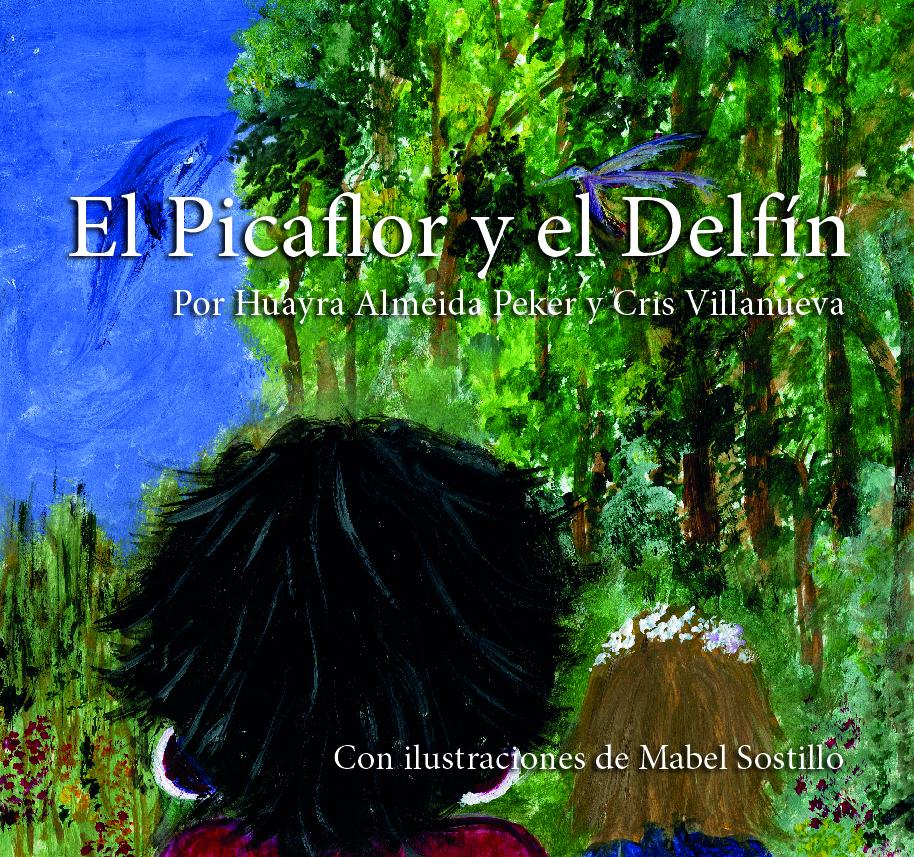 El Picaflor y el Delfin - Peker / Villanueva